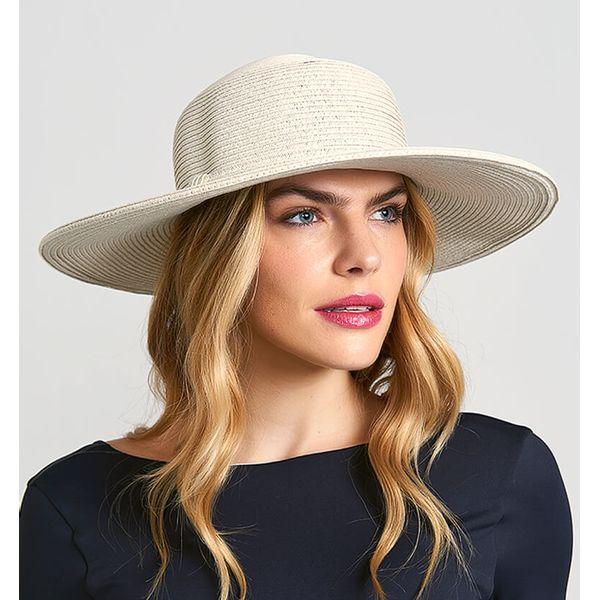 Chapéu Jurerê Com Proteção Solar UV.LINE Sal Marinho