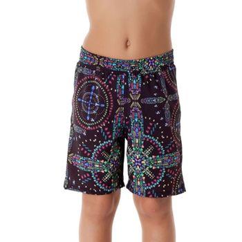 Shorts com Proteção Solar Acqua - Jóias