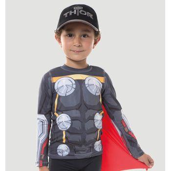 Camiseta Acqua Thor com Proteção Solar UV.LINE