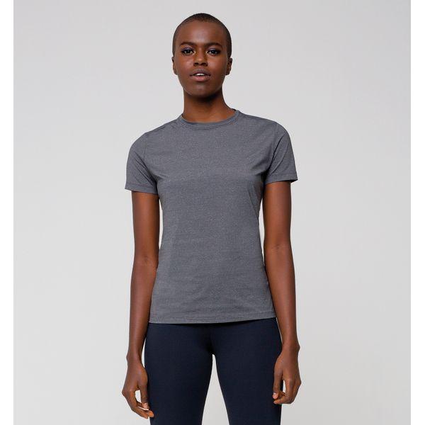Camiseta UV com Proteção Solar Uvpro UV.LINE - Mescla