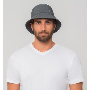 Chapéu UV com Proteção Solar Toronto Colors UV.LINE - Mescla