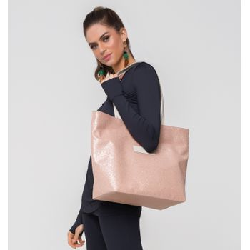 Bolsa Shopbag Glitter
