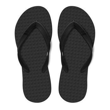 Chinelo Green Flip Flops Masculino - Preto
