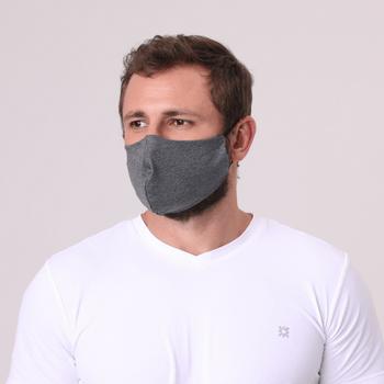 Máscara para Proteção Poliamida UV.LINE - Mescla