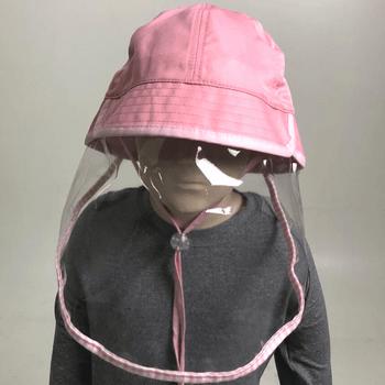 Chapéu para Proteção Baby UV.LINE - Nude