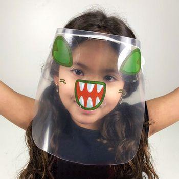 Protetor Facial Pet Infantil