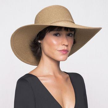 Jurerê Chapéu com Proteção Solar UV.LINE Mescla