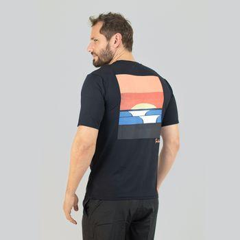 Camiseta com Proteção Solar UV TOM VEIGA Sun Good UV.LINE