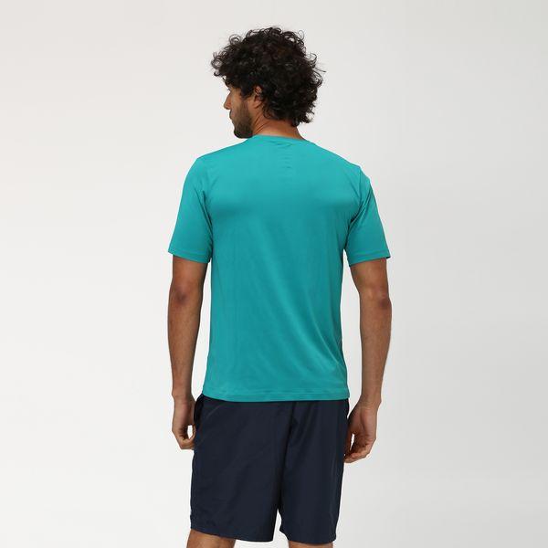 Camiseta com Proteção Solar UVPRO UV.LINE - Verde Hortelã